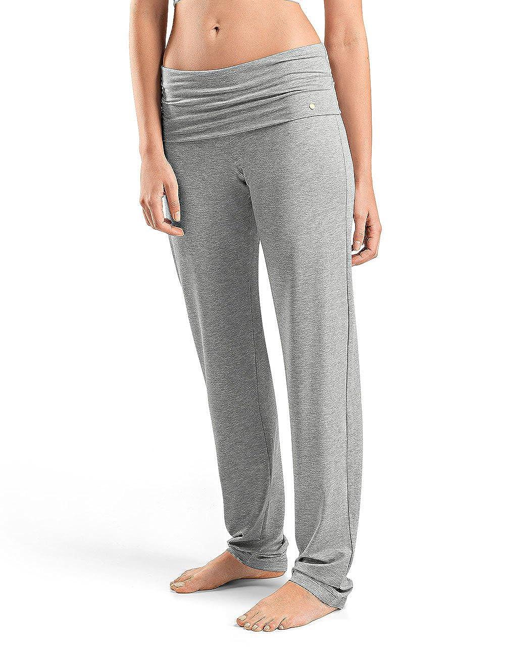 Hanro Yoga Hose Pantalones Deportivos para Mujer