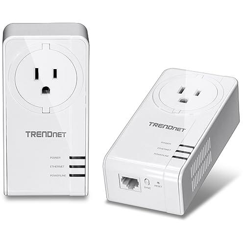 TRENDnet TPL-421E2K