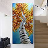 Yotree Paintings, 24x48 Inch Paintings Oil Hand