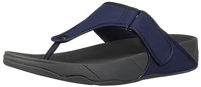 6e89729a6d08d9 FitFlop Men s TRAKK II in Neoprene Sandal