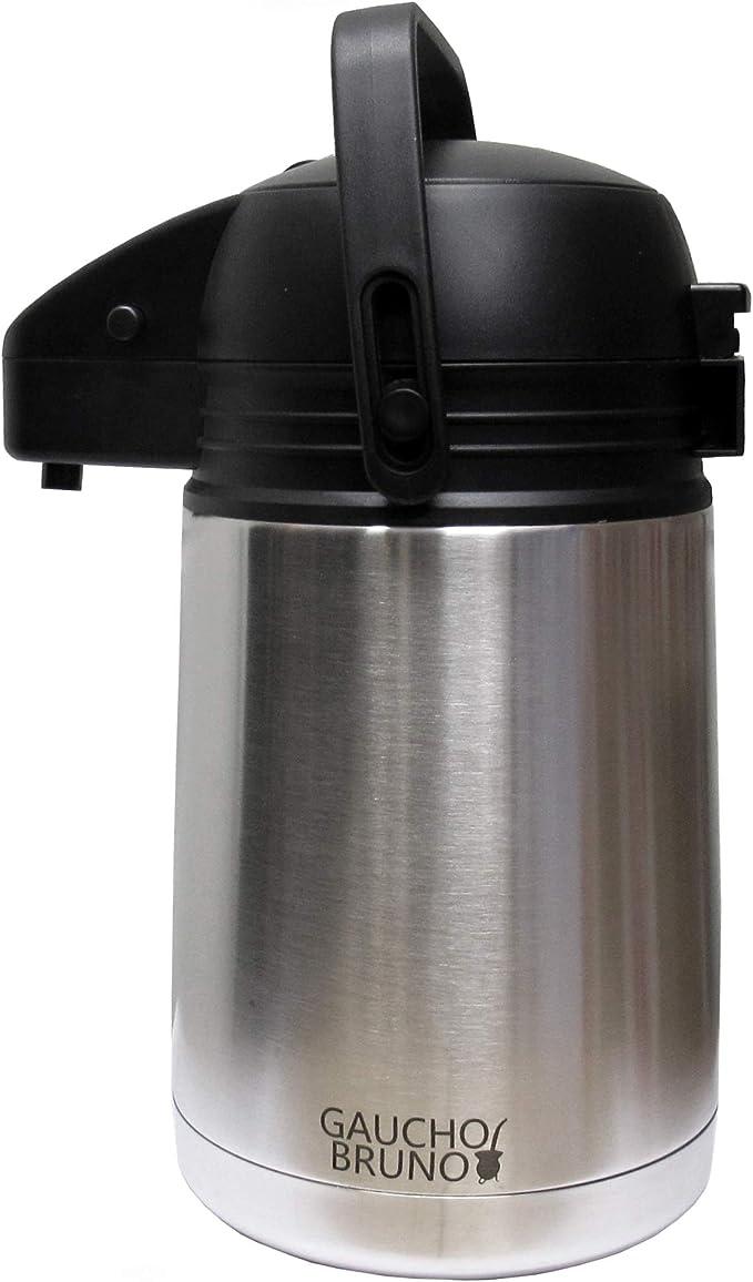 Dispensador Térmico de Agua Para Escritorio 1 Litro Ideal Para ...