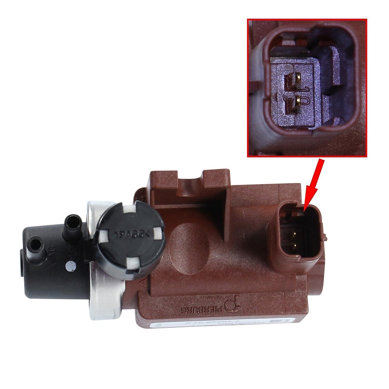 Abgassteuerung PIERBURG 7.28328.07.0 Druckwandler