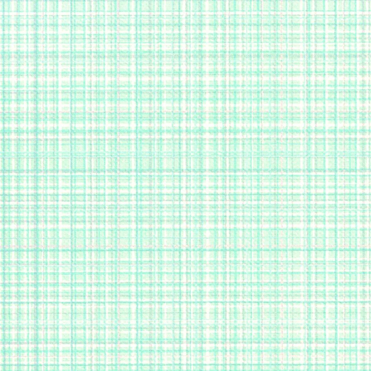 リリカラ 壁紙45m ナチュラル チェック ブルー LL-8376 B01N3WA94O 45m|ブルー