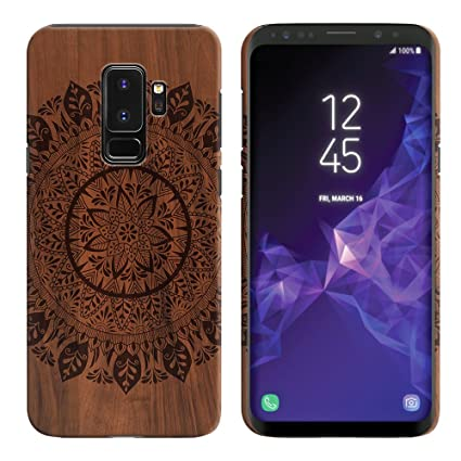 samsung galaxy s9 plus case mandala