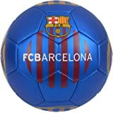 Ballon de football BARCA - Collection officielle FC BARCELONE - Supporter FC ...