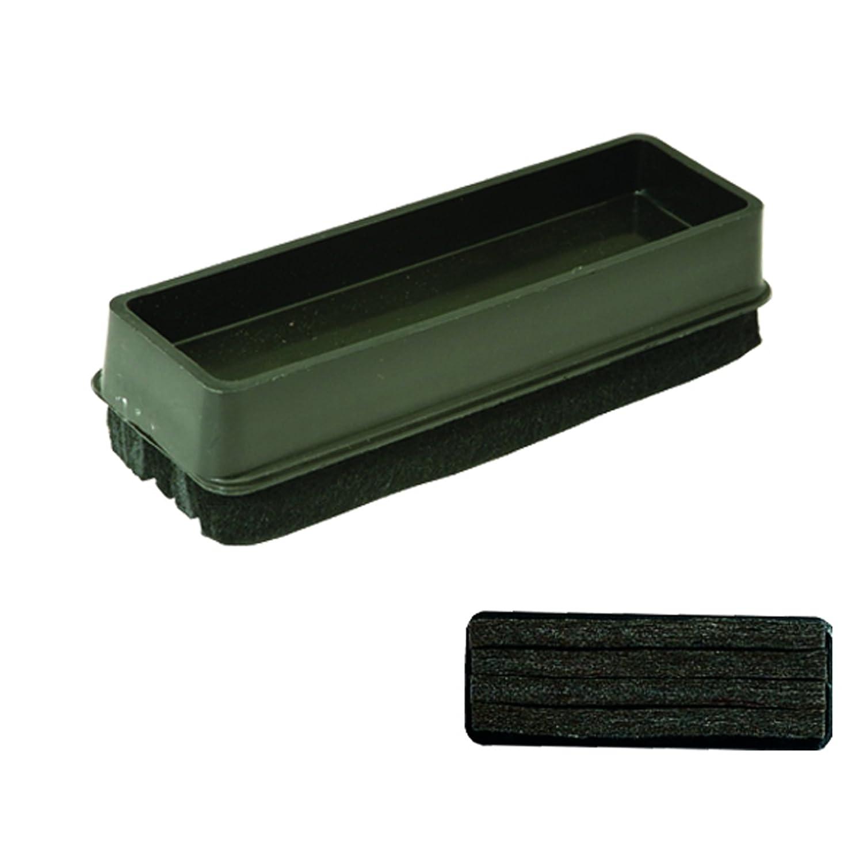 Helix 180-Grad-Kreidetafel//Wei/ßwandtafel X03040 Winkelmesser