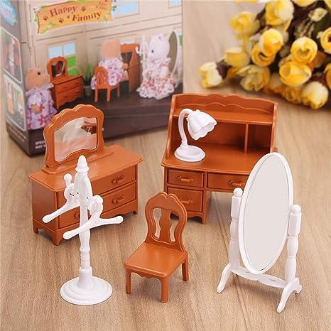 Amazon Com Flamingo Store Pretend Play Toy Vintage Miniature