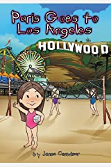Paris Goes to Los Angeles Paperback