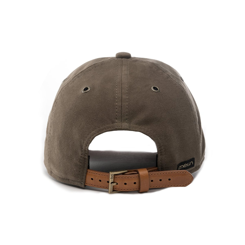 pretty nice cb114 88d64 usa amazon melin ace moss hat clothing 19640 78943