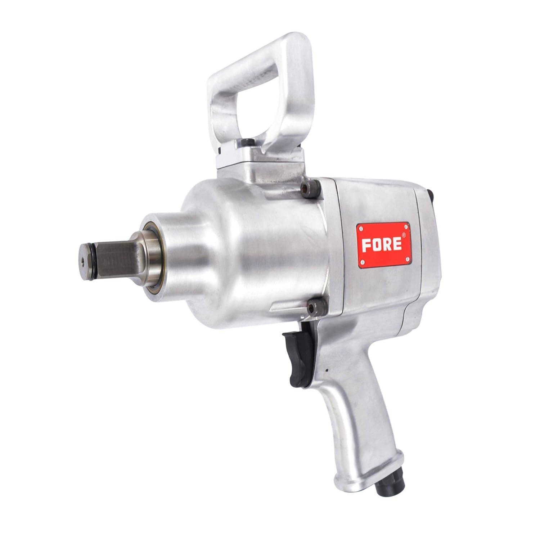 Avvitatore a percussione corto ad aria compressa, 1' max. Lö semoment 2400 Nm 1 max. Lösemoment 2400 Nm Fore