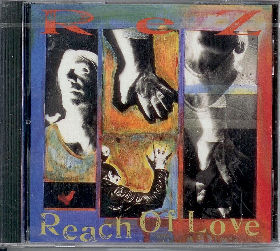 Reach of Love