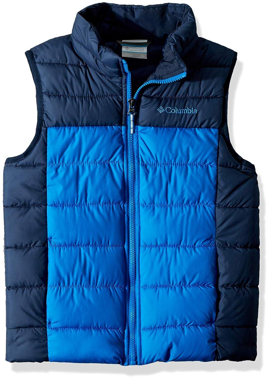Columbia Boys' Powder Lite Puffer Vest