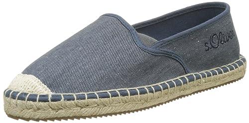Oliver 24210, Alpargatas para Mujer: Amazon.es: Zapatos y complementos