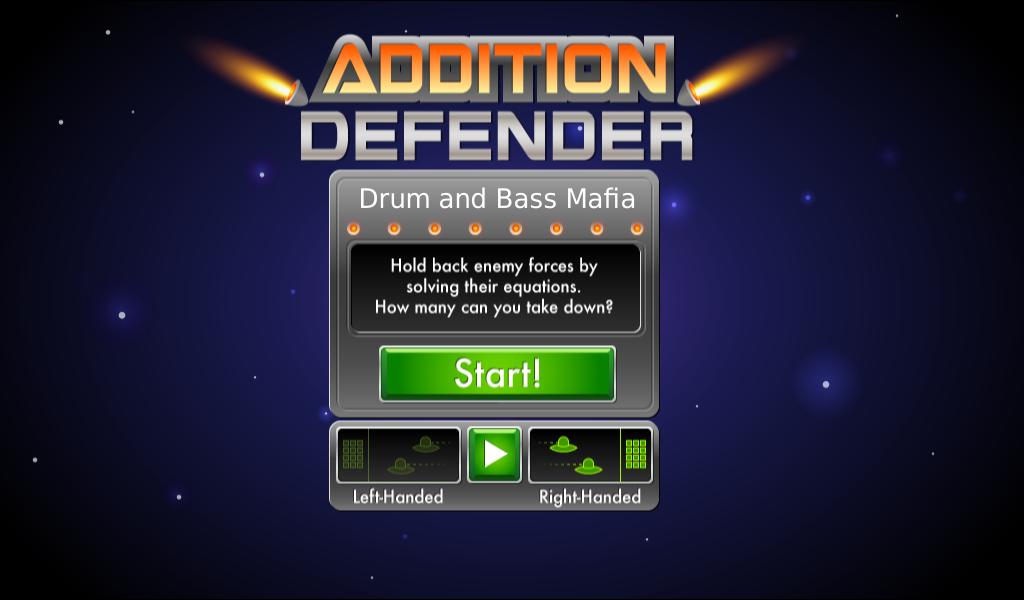Amazon Com Addition Defender Drum And Bass Mafia Appstore For