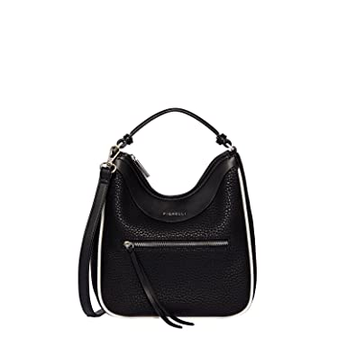 7d9d6dc9b016 Fiorelli FWH0177 Wayworth Mini Scoop Bag - Black AW17  Amazon.co.uk ...