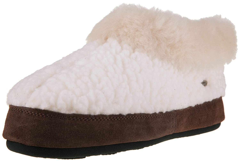 acorn women u0027s oh ewe ii slippers sale 2017 appleshack com au