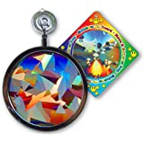 "Suncatcher - Crystal Rainbow Window Sun Catcher - Includes a Bonus ""Rainbow on Board"" Sun Catcher"