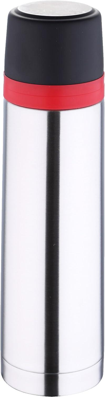 Bergner Travel Termo, Acero Inoxidable, 1000 ml, 9 x 9 x 32.5 cm