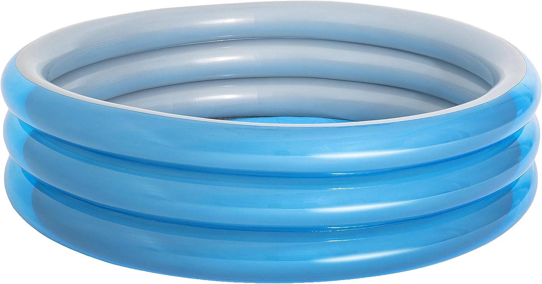 Bestway 51043 Billar para niños - Billares para niños (Azul, Vinilo, Monótono, 937 L, 2,01 m, 530 mm): Amazon.es: Deportes y aire libre