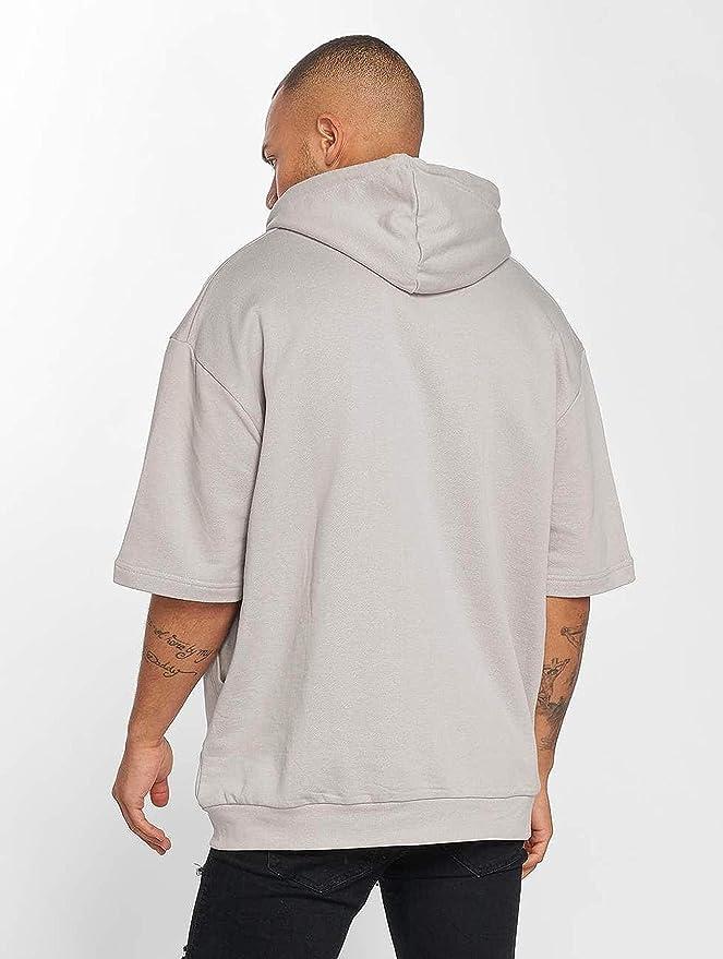 cd601427fb36 DEF Homme Sweats Capuche Mojo Oversize  Amazon.fr  Vêtements et accessoires