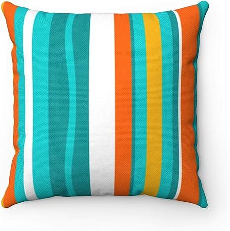 Amazon Com Crash Pad Designs Elliot Throw Pillow 16 By 16 Home Kitchen