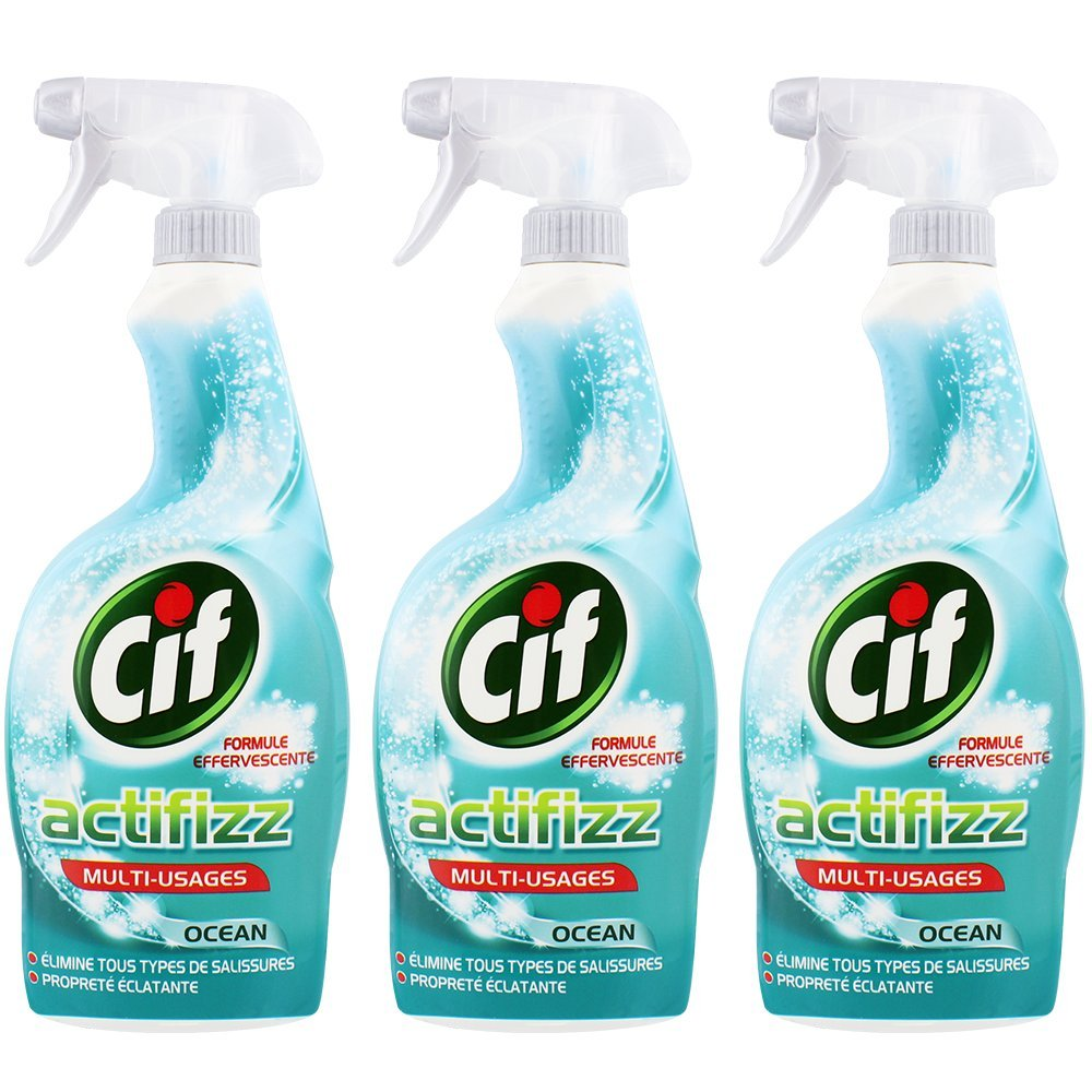 Cif power amp shine bathroom - Buy Cif Kitchen Cleaner Power Shine 700 Ml Online At Low Prices In India Amazon In