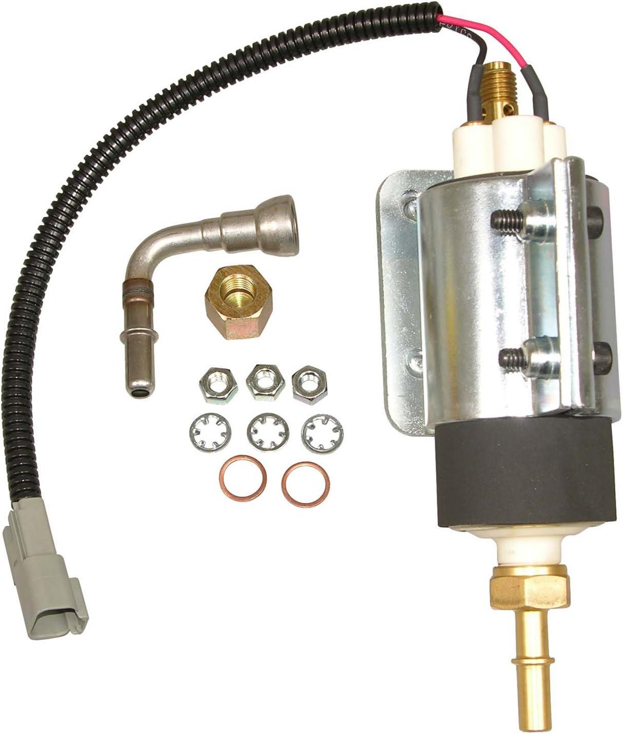 Airtex E7153 Electric Fuel Pump