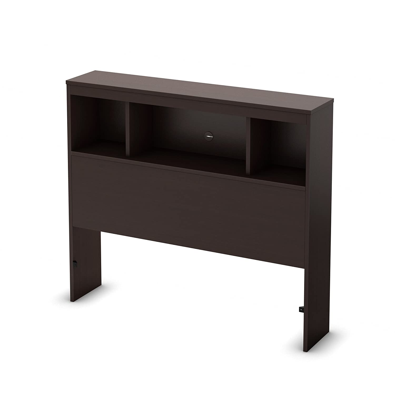 Amazon South Shore Furniture Cakao Collection Bookcase