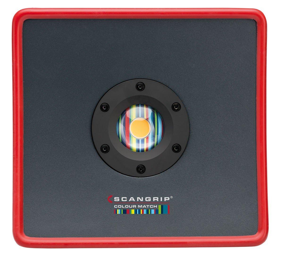 Scangrip Multimatch LED Color-Match Light