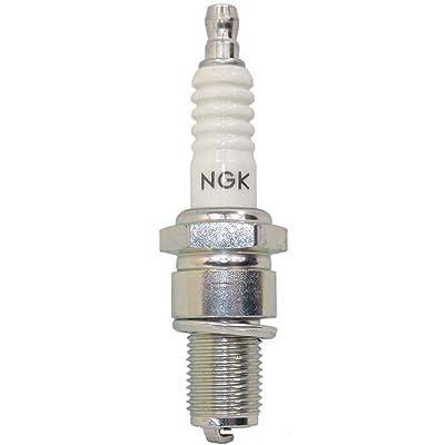 NGK (4832) BR10ES Standard Spark Plug, Pack of 1: Automotive