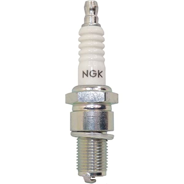 NGK Spark Plugs Standard Plug Set Of 2 BR10ES 4832