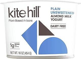 product image for Kite Hill Yogurt, Unsweetened, 16 oz