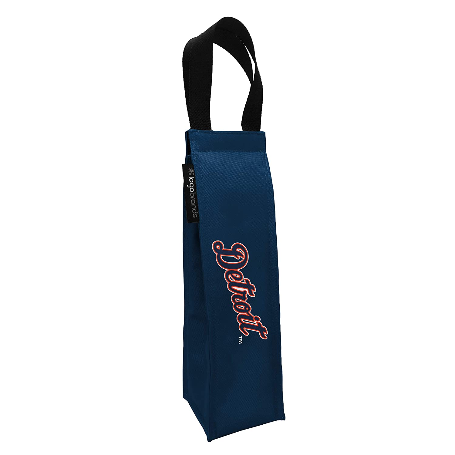 Logo Brands MLB Unisex-Adult Wine Tote