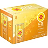 Izze Fusions Orange Mango Sparkling Beverage 8-12 fl. oz. Box