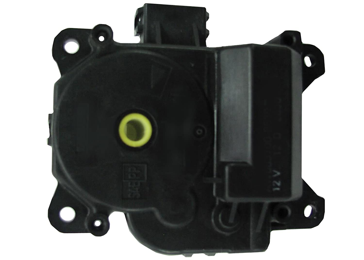 ACDelco 15-72803 GM Original Equipment Temperature Valve Actuator Assembly