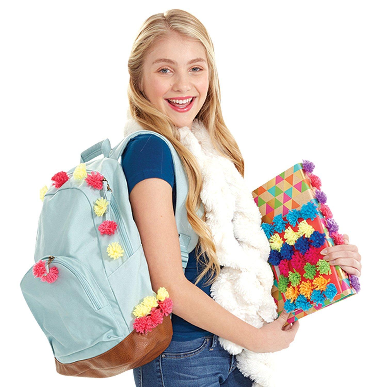 Starter Pack /& Sparkle Pack Bundle Maya Toys SG/_B01JFB5FB8/_US Pom Pom Wow