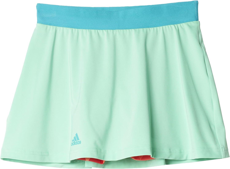 adidas G Club Skort - Falda para niña: Amazon.es: Deportes y aire ...