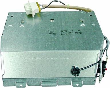 Heizung Heizelement Trockner 361061 Bosch Siemens Constructa Neff