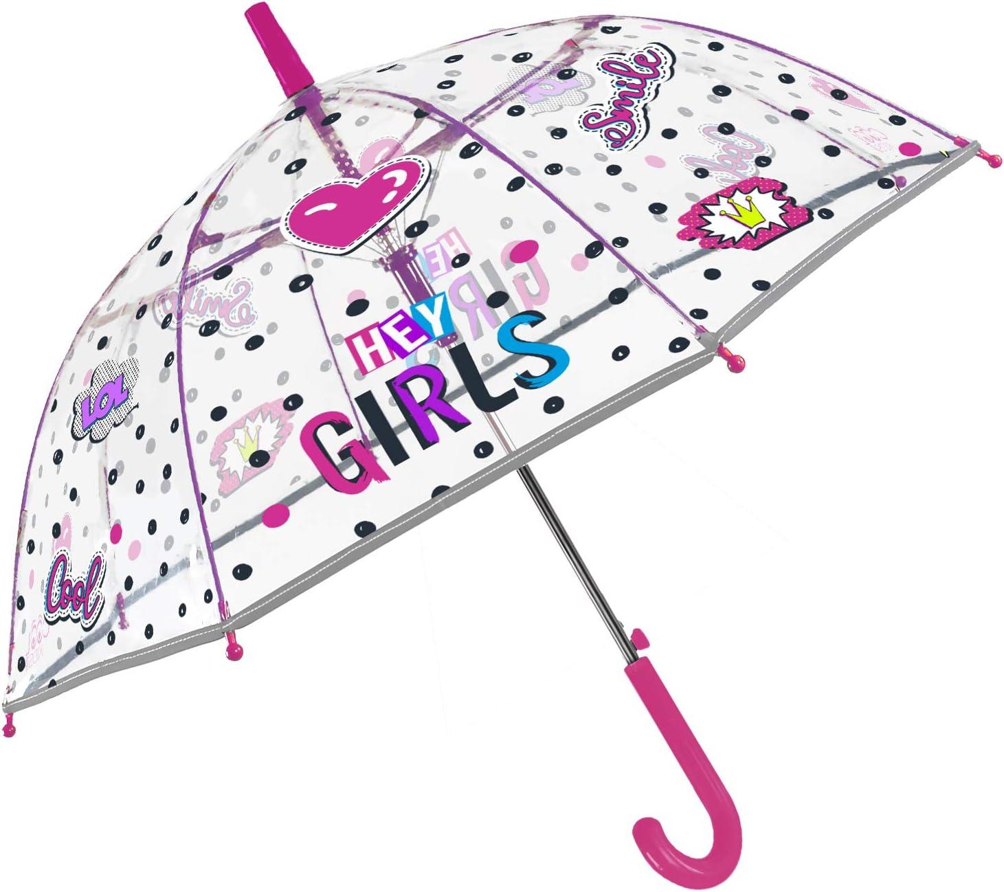 Star Wars PERLETTI Stockschirm Kinder Regenschirm