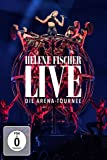 Helene Fischer Live - Die Arena Tournee (Ltd. Fanedition inkl. Tourdoku) [2DVD, BluRay, 2CD]