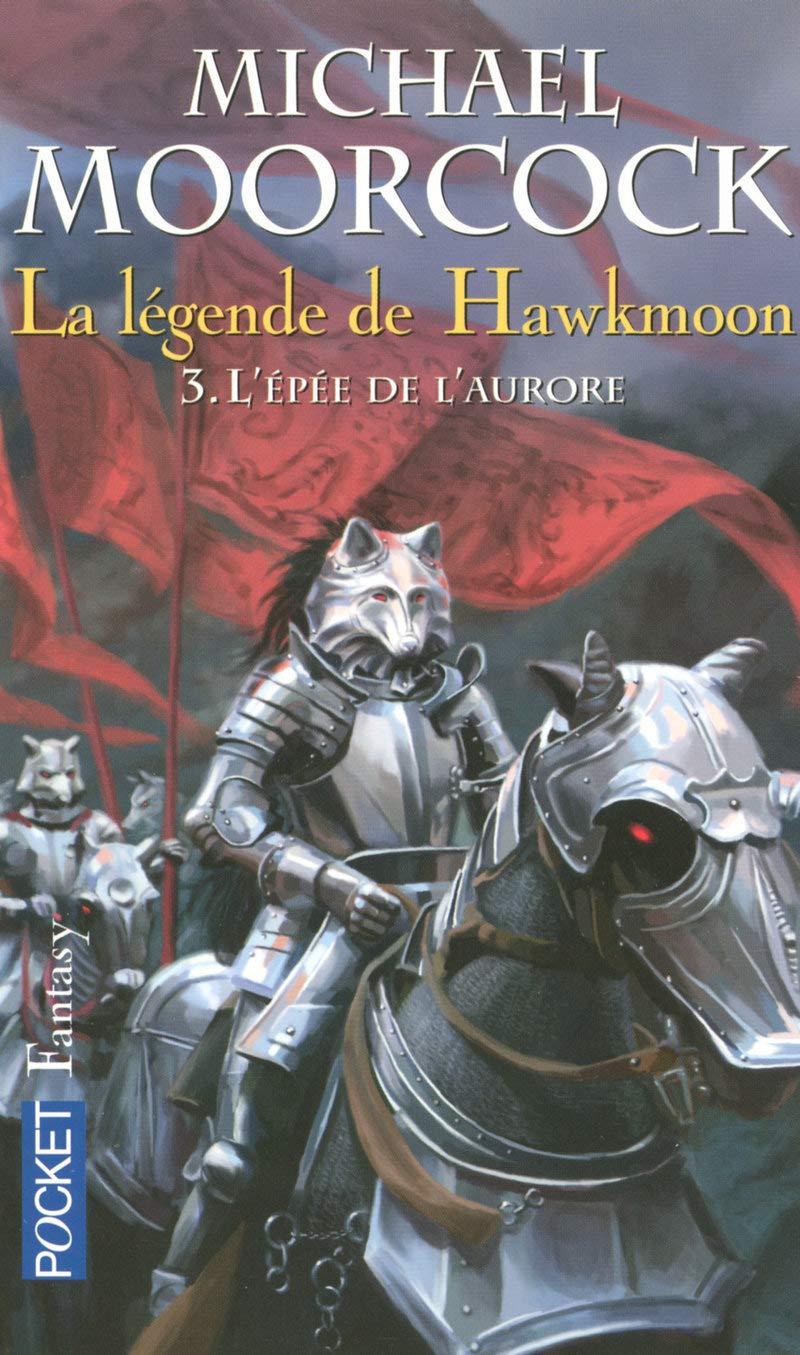 La légende de Hawkmoon, Tome 3 (French Edition) pdf
