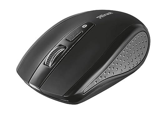 23 opinioni per Trust Siano Bluetooth Mouse, Nero