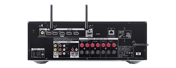 Sony STR-DN860 - Receptor AV de Cine en casa de 7.2 Canales (4K ...