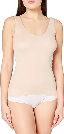 Hanro Women's Tank top - Cotton Seamless