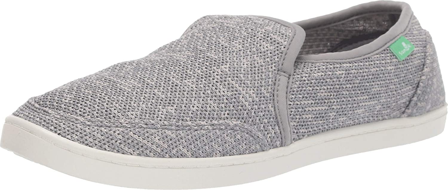 Sanuk Women's Pair O Dice Knit