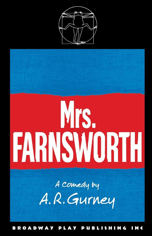 Download Mrs Farnsworth ebook