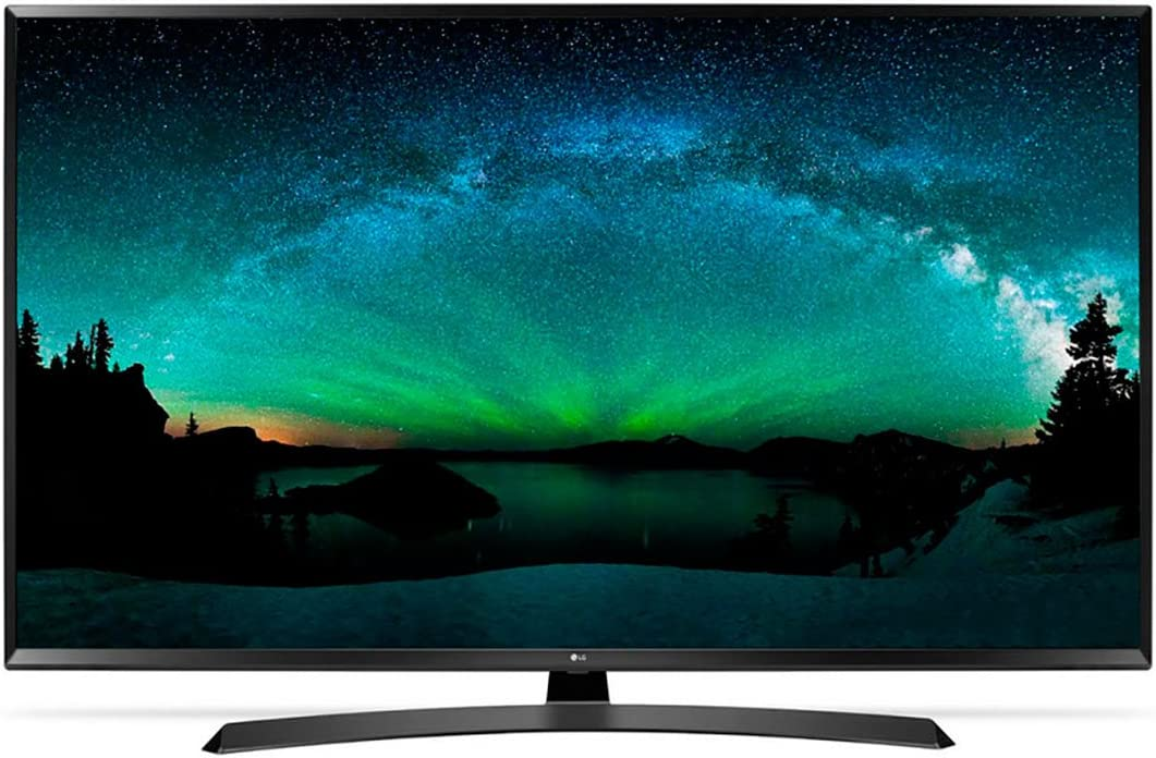 LG 55UJ634V TELEVISOR 55 IPS LED UHD 4K HDR SMART TV WEBOS 3.5 WIFI BLUETOOTH HDMI USB GRABADOR Y REPRODUCTOR MULTIMEDIA: Amazon.es: Electrónica