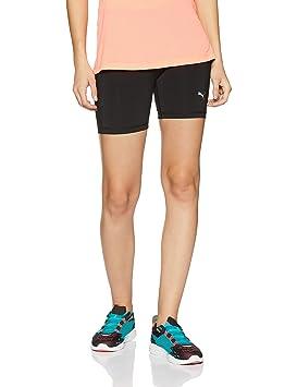 Puma Core-Run Short Tight W Pantalones Cortos 4fa78a74e519