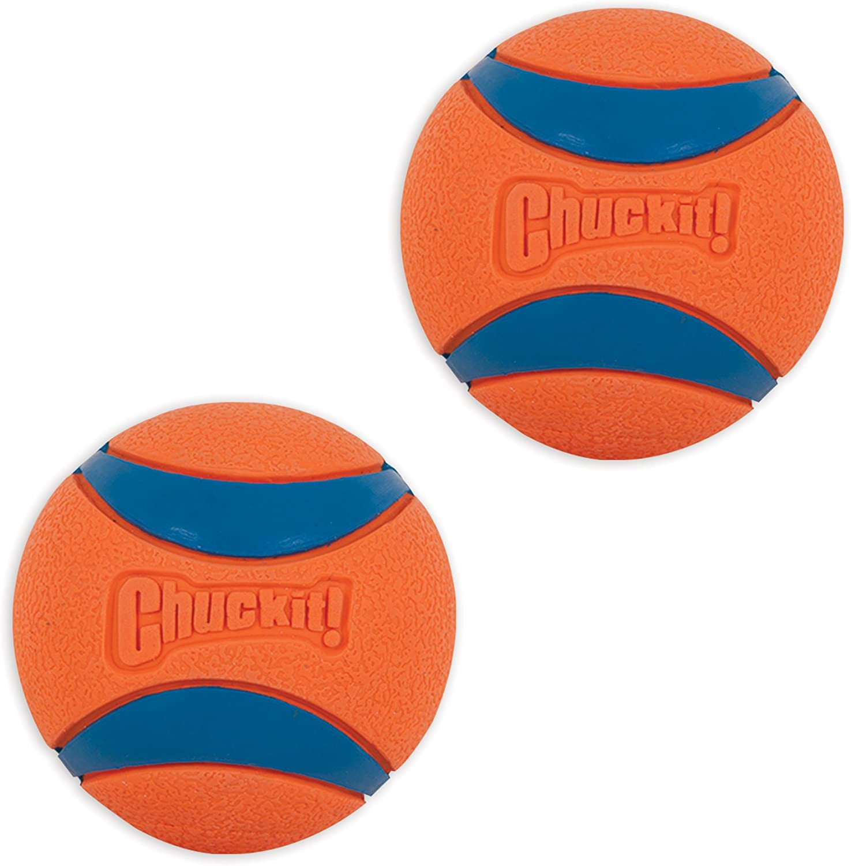 Chuckit! 170501 Ultra Ball, Pelota para Perros Compatible con el ...