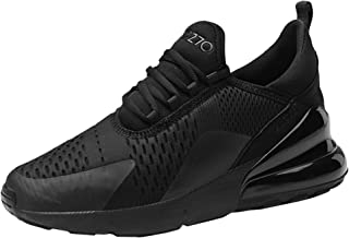 GNEDIAE Mixte Adulte AIC 270 Bas-Top Baskets Chaussures de Sport Running Léger Respirantes Course Chaussures Outdoor Multisports